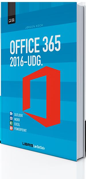 Bogen om Office 365