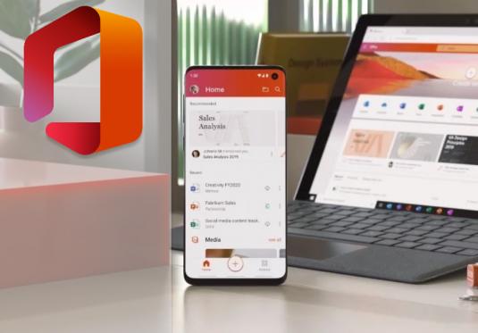 Ny Office-app til Android og iOS
